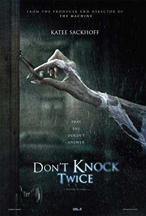 Dont Knock Twice - netflix