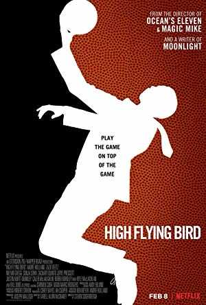 High Flying Bird - netflix