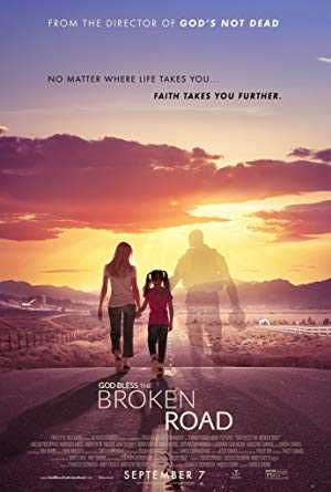 God Bless the Broken Road - netflix