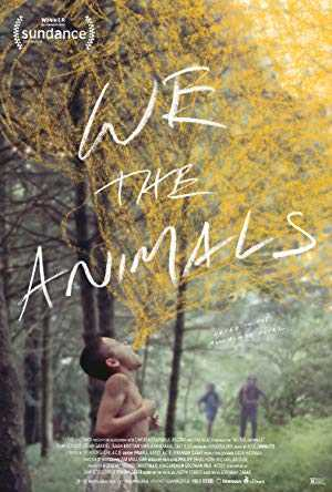 We the Animals - netflix
