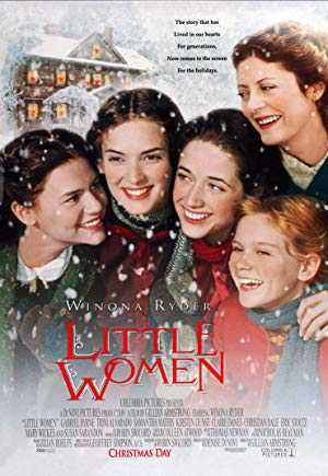 Little Women - netflix
