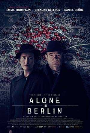 Alone in Berlin - netflix