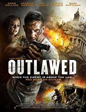 Outlawed - netflix
