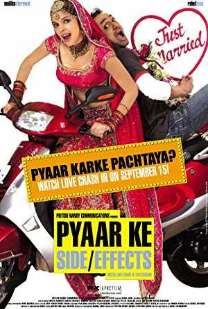 Pyaar Ke Side Effects - netflix