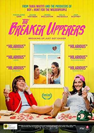 The Breaker Upperers - netflix