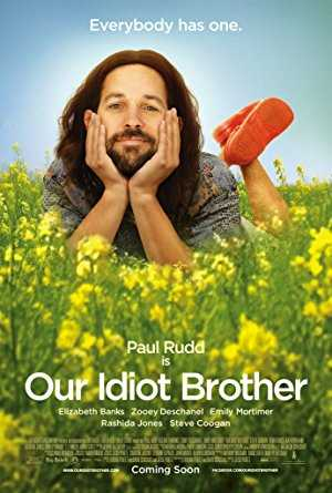 Our Idiot Brother - netflix