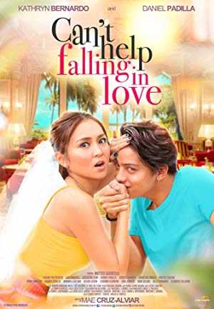 Cant Help Falling in Love - netflix