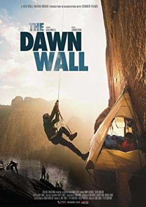 The Dawn Wall - netflix