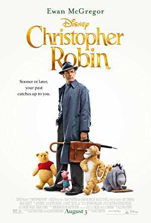 Christopher Robin - netflix