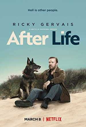 After Life - TV Series