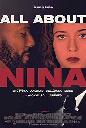 All About Nina - Movie