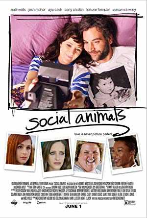 Social Animals - Movie
