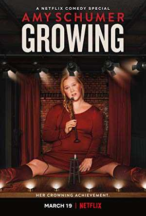 Amy Schumer Growing - netflix