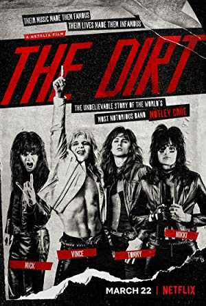 The Dirt - Movie
