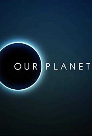 Our Planet - TV Series