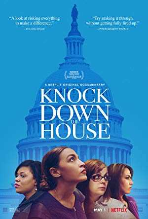 Knock Down The House - netflix