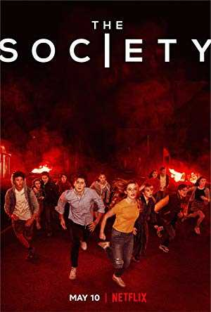 The Society - TV Series
