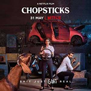 Chopsticks - netflix