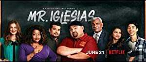 Mr. Iglesias - TV Series