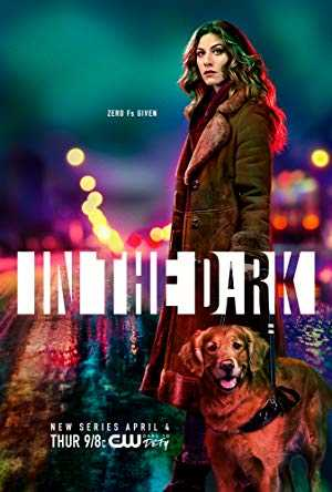 In The Dark - TV Series