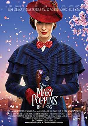 Mary Poppins Returns - netflix