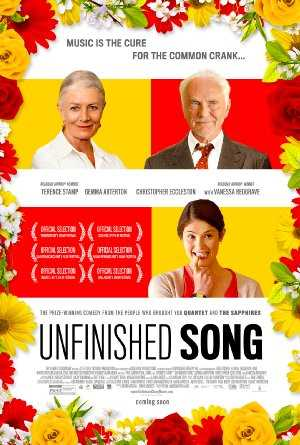 Unfinished Song - netflix