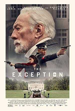 The Exception - netflix