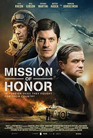 Mission of Honor - netflix