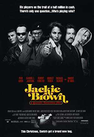 Jackie Brown - netflix