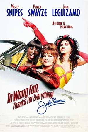 To Wong Foo, Thanks for Everything! Julie Newmar - netflix