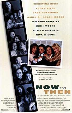 Now and Then - netflix