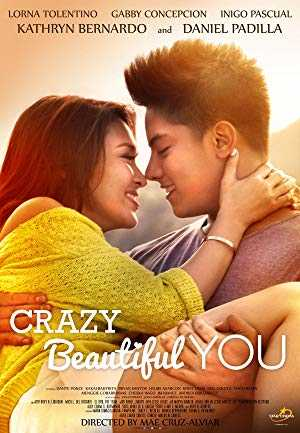 Crazy Beautiful You - netflix