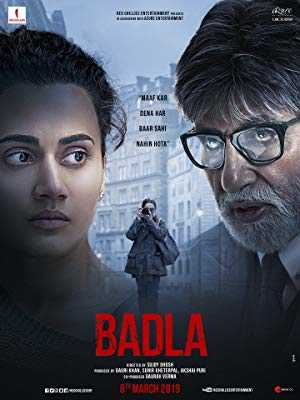 Badla - Movie