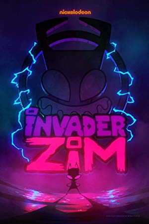 Invader Zim: Enter the Florpus - netflix