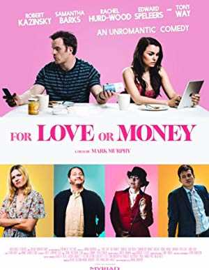 For Love or Money - netflix