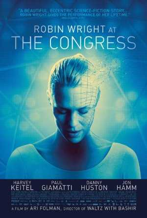 The Congress - netflix