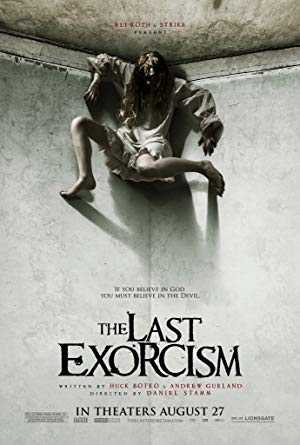 The Last Exorcism - netflix
