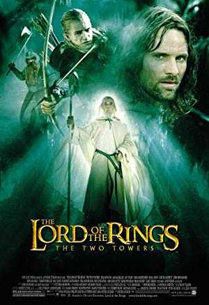 The Lord of the Rings: The Two Towers - netflix
