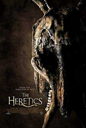 The Heretics - netflix