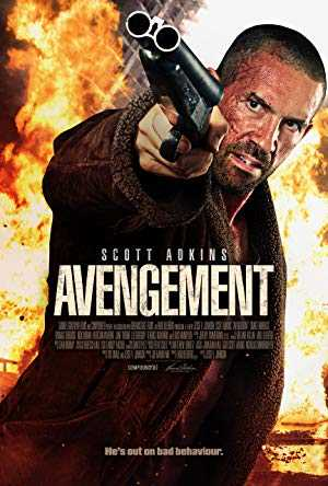 Avengement - Movie
