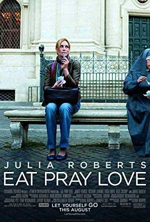 Eat Pray Love - netflix
