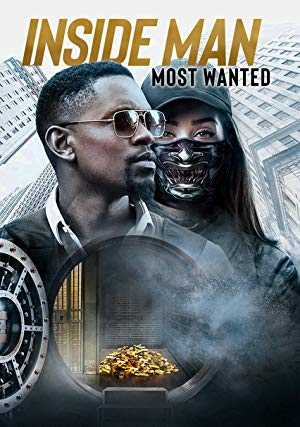 Inside Man: Most Wanted - netflix