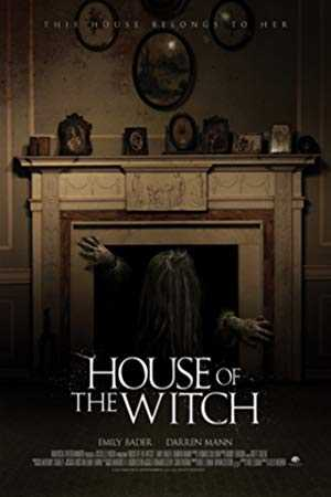 House of the Witch - netflix