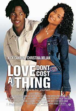 Love Dont Cost a Thing - netflix