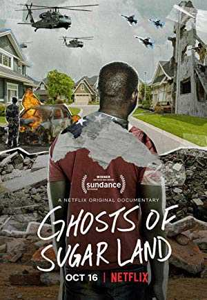 Ghosts of Sugar Land - netflix