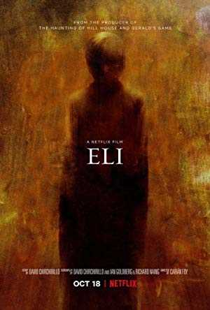 Eli - Movie