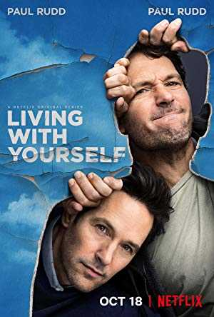 Living with Yourself - netflix