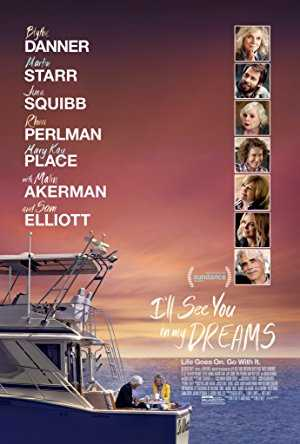 Ill See You in My Dreams - netflix