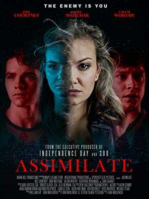Assimilate - netflix