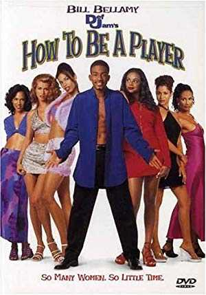 How to Be a Player - netflix